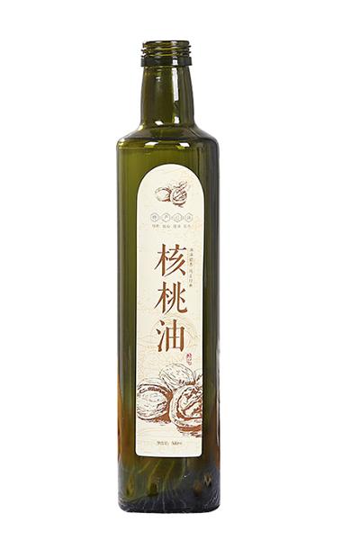 茶油瓶-010