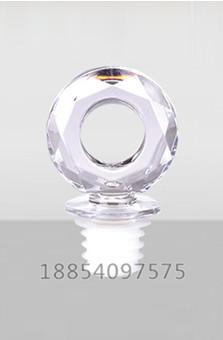 水晶玻璃蓋-002