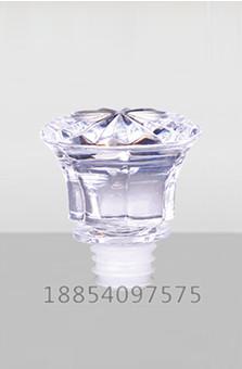 水晶玻璃蓋-003