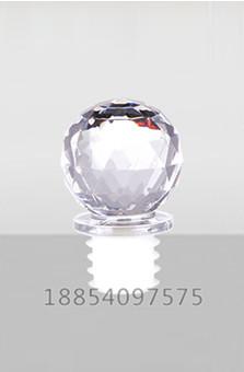 水晶玻璃蓋-004