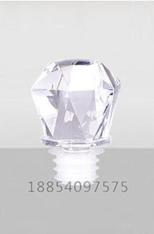 水晶玻璃蓋-006