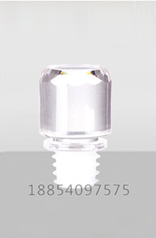 水晶玻璃蓋-010