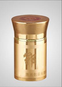 氧化鋁瓶蓋-001