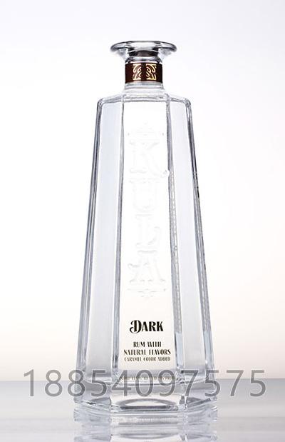 洋酒瓶-001