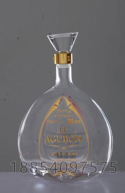洋酒瓶-002
