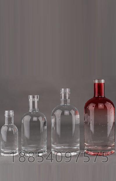 洋酒瓶-004