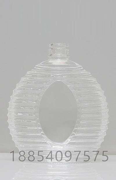 洋酒瓶-006