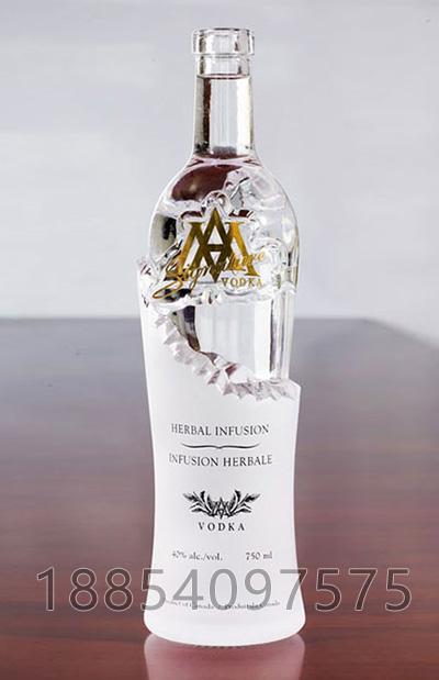洋酒瓶-007
