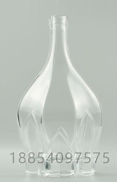 洋酒瓶-009